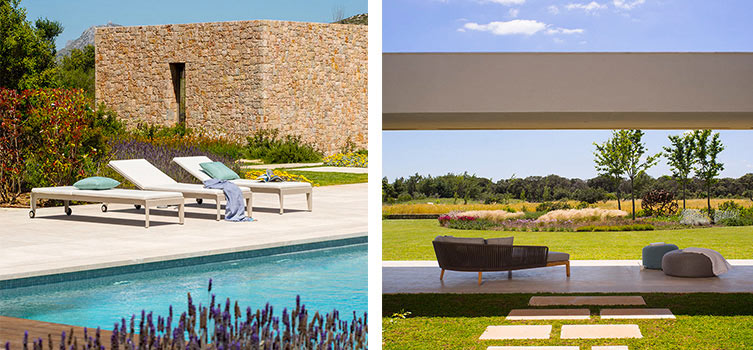 The importance of landscape designing home in Mallorca - LF91 ...