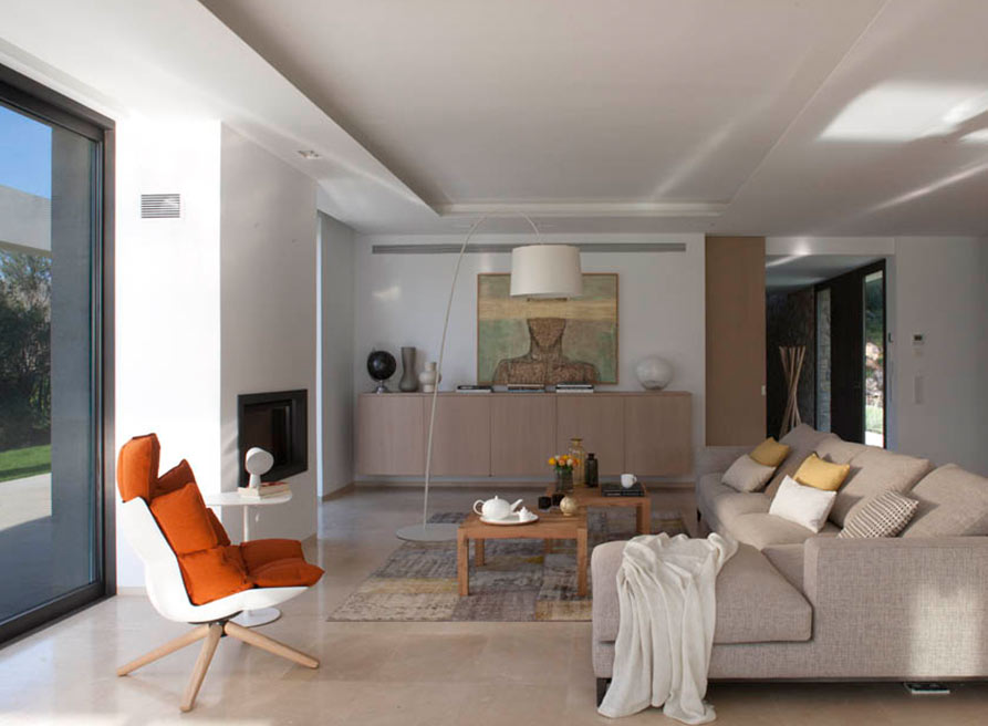 Refurbishment and decoration of houses and villas in ...
