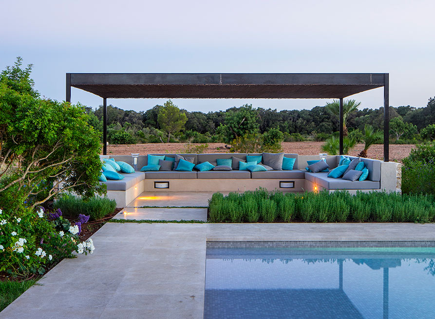 The importance of landscape designing home in Mallorca